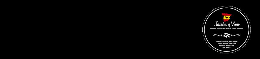Jamón y Vino - Spanische Feinkost
