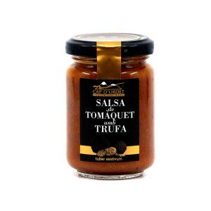 Salsa-Tomate-Trüffel