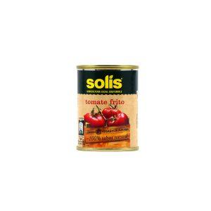 Solis-Tomate-Frito-140g